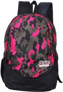 Sara School Bag 22 L Backpack