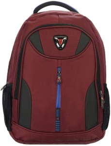 6eb1328a814 biawong stylish school collage office travel bag 21 L BackpackMaroon