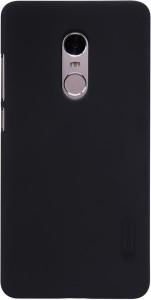 new arrival 4ad9e 527ac Flipkart SmartBuy Back Cover for Redmi Note 4Black