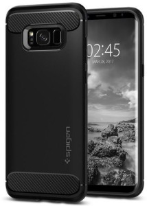 Spigen Back Cover for Samsung Galaxy S8