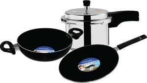 Surya Accent Combo Cookware Set