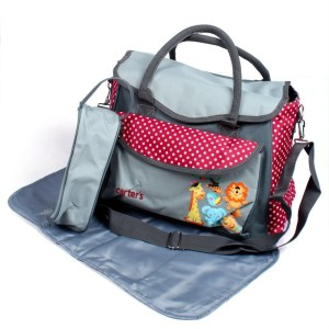 Baby Bucket Changing Mother Backpack Diaper bag