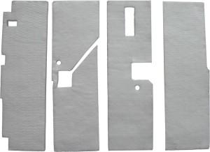 Epson Waste Ink Pad & Printer Maintenance Ink Tank Sponge For Epson 1390/L1800 Printer Multi Color Ink