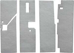 Max Waste Ink Pad & Printer Maintenance Ink Tank Sponge For Epson 1390/L1800 Printer Multi Color Ink