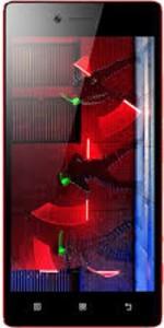 Lenovo Vibe Shot (Carmine Red, 32 GB)