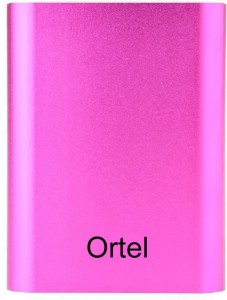 Ortel orla1207 Battery charger 10400 mAh Power Bank