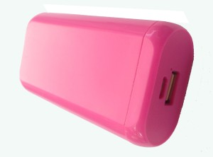 Ortel ortu28 USB Portable Power Supply 5200 mAh Power Bank