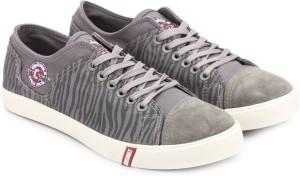 Lee Cooper Canvas Sneakers