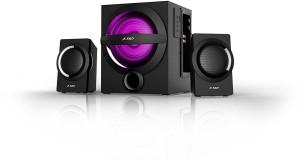 F&D A140X Portable Bluetooth Home Audio Speaker