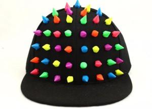 Friendskart Stylish Multicolor Hip Hop Cap