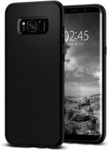 Spigen Back Cover for Samsung Galaxy S8 + / Samsung Galaxy S8 Plus