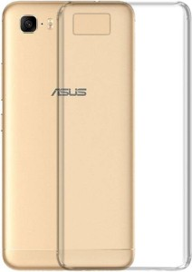 Totu Back Cover for Asus Zenfone 3s Max