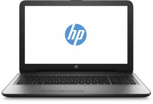 HP Core i3 6th Gen - (4 GB/1 TB HDD/DOS/2 GB Graphics) 15-be014TX Notebook
