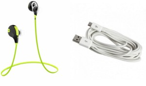 ROAR Headset Accessory Combo for SONY xperia tipo dual