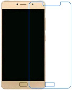 Flipkart SmartBuy Tempered Glass Guard for Lenovo P2