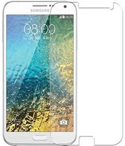 Flipkart SmartBuy Tempered Glass Guard for SAMSUNG Galaxy E7