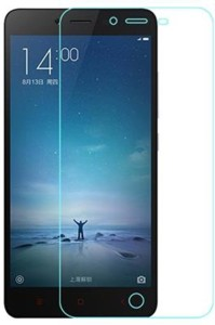 Flipkart SmartBuy Tempered Glass Guard for Redmi 1S
