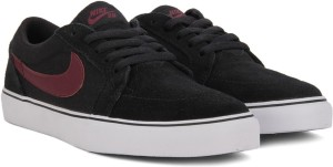 detailed look 9aaee 59fcb Nike SB SATIRE II Sneakers Black Best Price in India | Nike SB ...