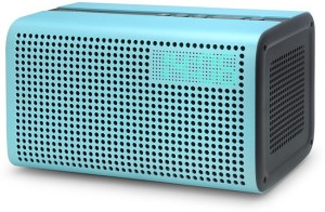 GGMM Wireless Speaker,ES-201-5 Portable Bluetooth Mobile/Tablet Speaker