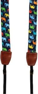 India Film Project Parade Strap
