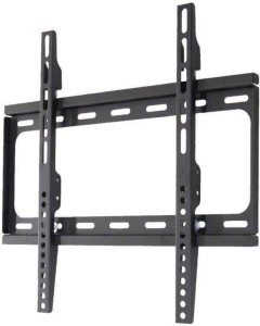 Gadget-Wagon 32 To 55 Inches LCD LED & Monitor Universal Fixed TV Mount
