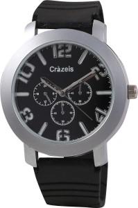 Crazeis CRWT-MD38 Analog Watch  - For Boys