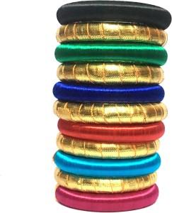 Kuhuk Plastic Bangle Set