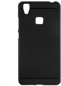 100% authentic 51f2b 1231c EASYBIZZ Back Cover for VIVO V3Black, Dot View