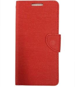 SVENMAR Flip Cover for Mi Redmi 3S Prime