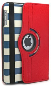 iStyle Book Cover for Apple iPad Air 2