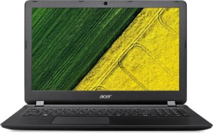 Acer Aspire Core i5 7th Gen - (4 GB/1 TB HDD/Linux) E5-575 Notebook