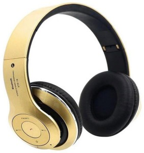 Only imported.com ATH-C101M-BK Wireless bluetooth Headphones