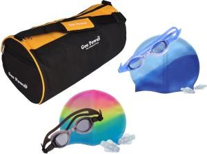 Gee Power Swim Club Swimming Kit