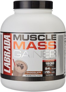 Labrada Muscle Mass Gainers
