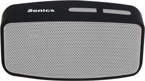 Sonics SL-BS144 FM Portable Bluetooth Laptop/Desktop Speaker
