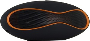 Qwerty P93848 Portable Bluetooth Mobile/Tablet Speaker