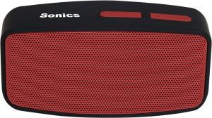 Sonics SL-BS144 FM Portable Bluetooth Mobile/Tablet Speaker