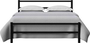The Original Bed Co. Mortlake (5'0'') Metal Queen Bed