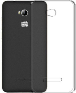 Cover Edge Back Cover for Micromax Canvas Spark 3 Q385
