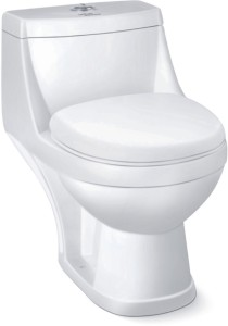 Hindware Extended Water Closets 1 Pc