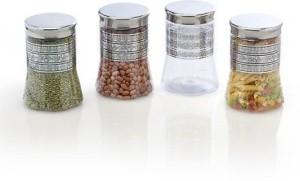 Steelo Belly  - 900 ml Plastic Food Storage
