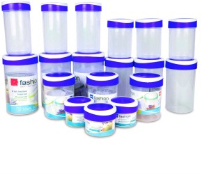 Shrih  - 250 ml, 750 ml, 550 ml, 1 L, 1.5 L Plastic Multi-purpose Storage Container