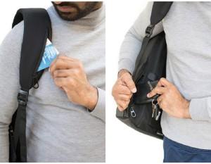 21d284795a Gods Ghost Travel Duffel Bag Black Best Price in India