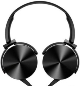 Onlyimported.com ATH-HZ450M-BK Wired Headphones