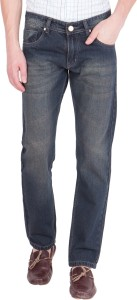 KROSSSTITCH Regular Men s Blue Jeans Best Price in India ... 3fb4cbb6968