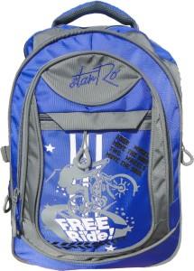 Starro Multipurpose Usable Waterproof School Bag