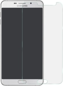 Flipkart SmartBuy Tempered Glass Guard for SAMSUNG Galaxy A9 Pro