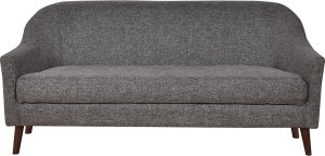 Furny Madelyn Solid Wood 3 Seater Standard