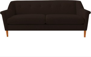 Furny Cathy Solid Wood 3 Seater Standard