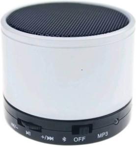 Mezire S10 N-36 Portable Bluetooth Mobile/Tablet Speaker